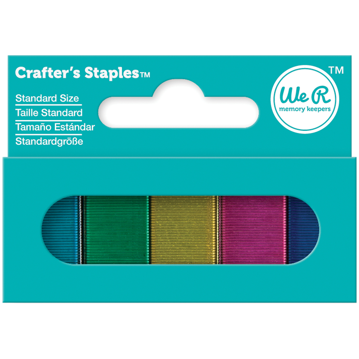 CRAFTERS STAPLES