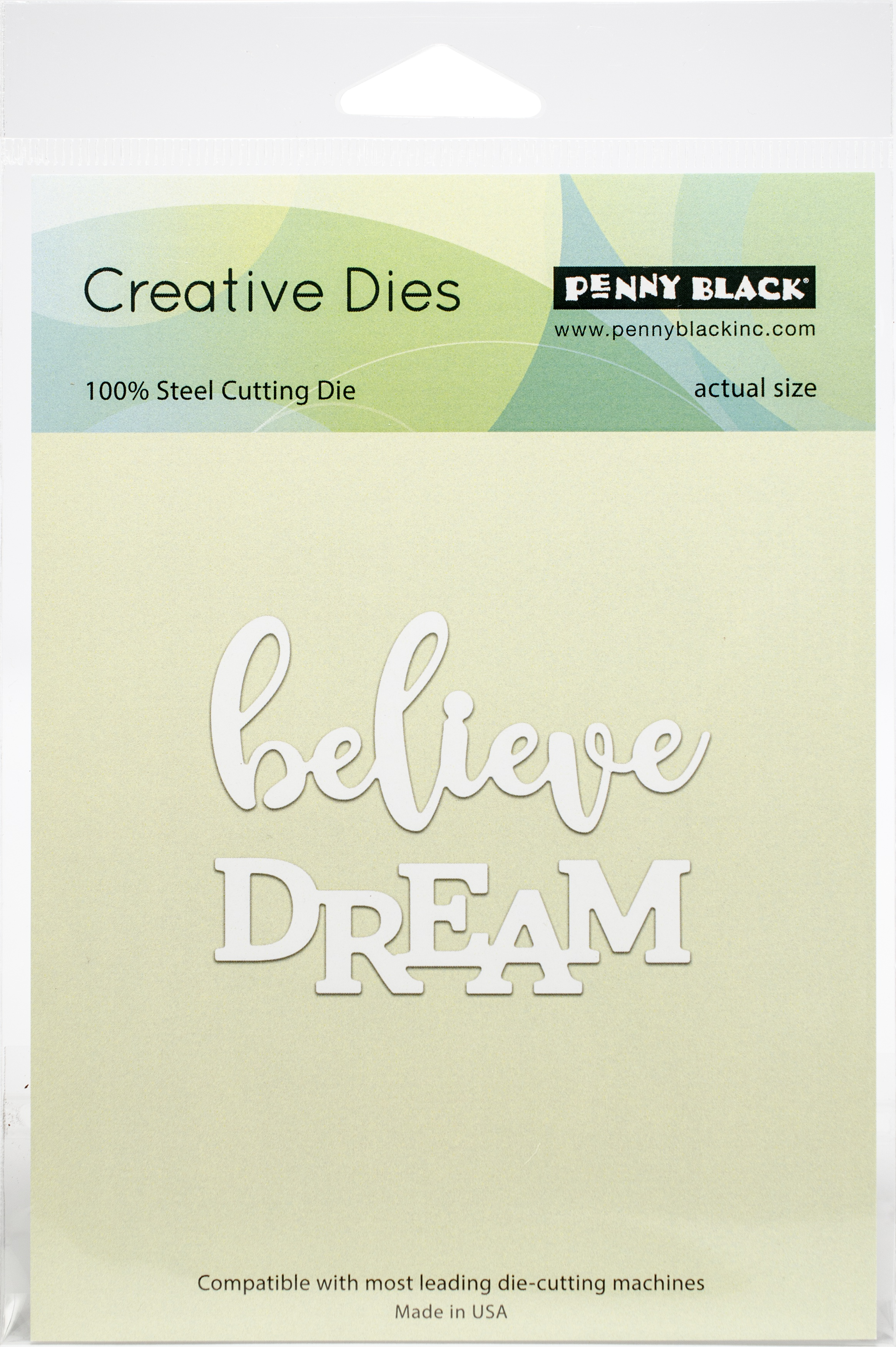 Believe In Dreams Die