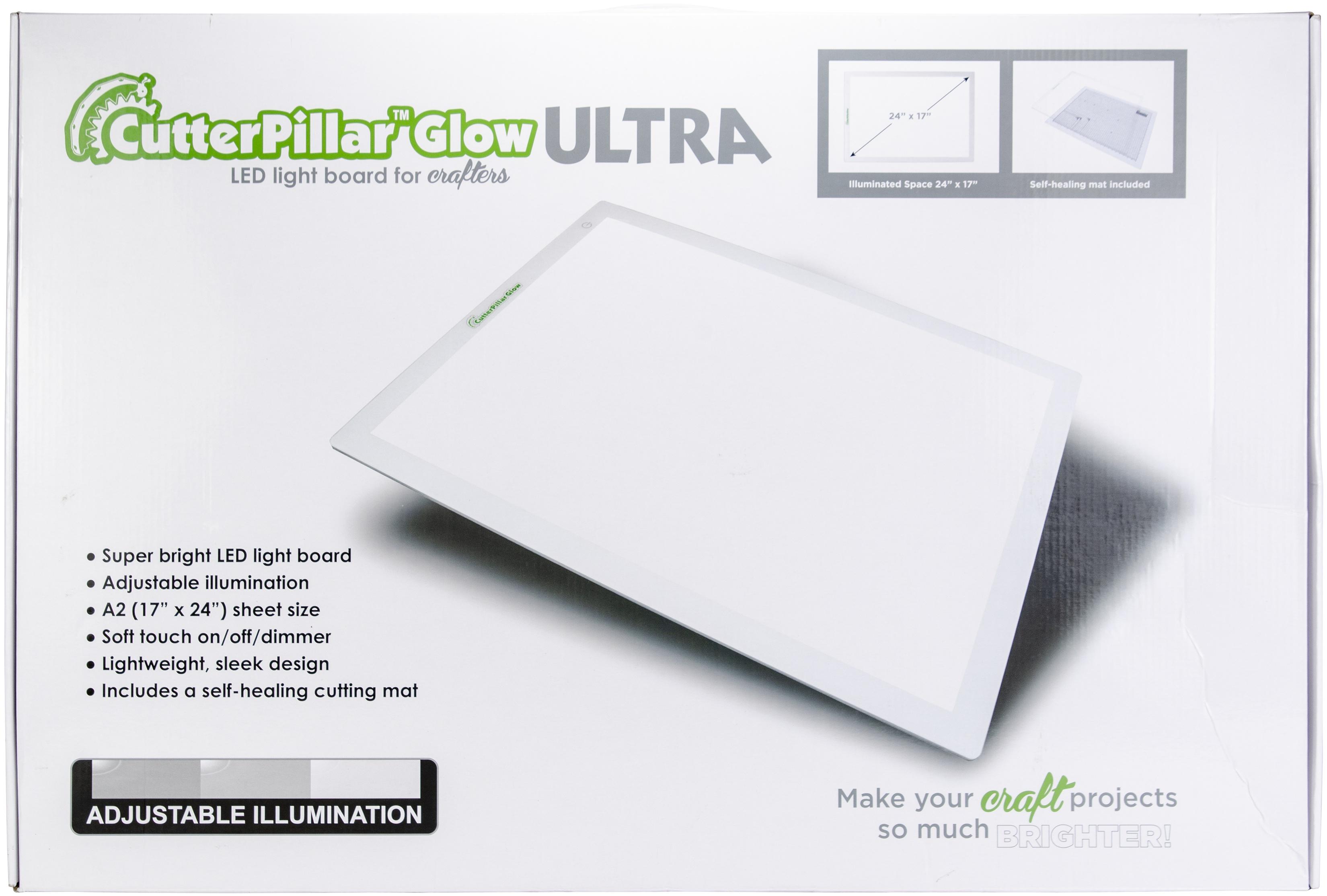 CutterPillar Glow Ultra-