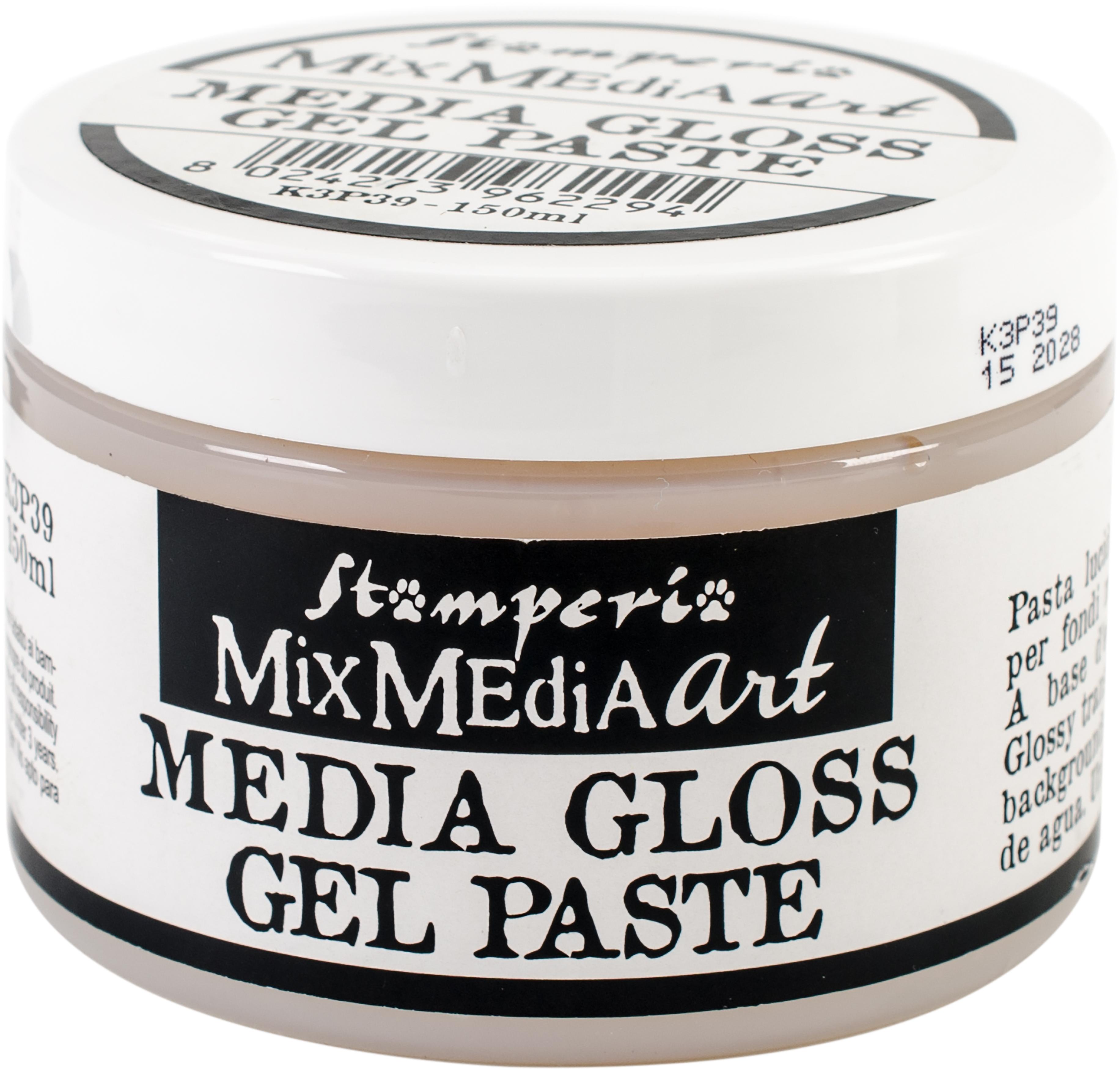 Mix Media Glue