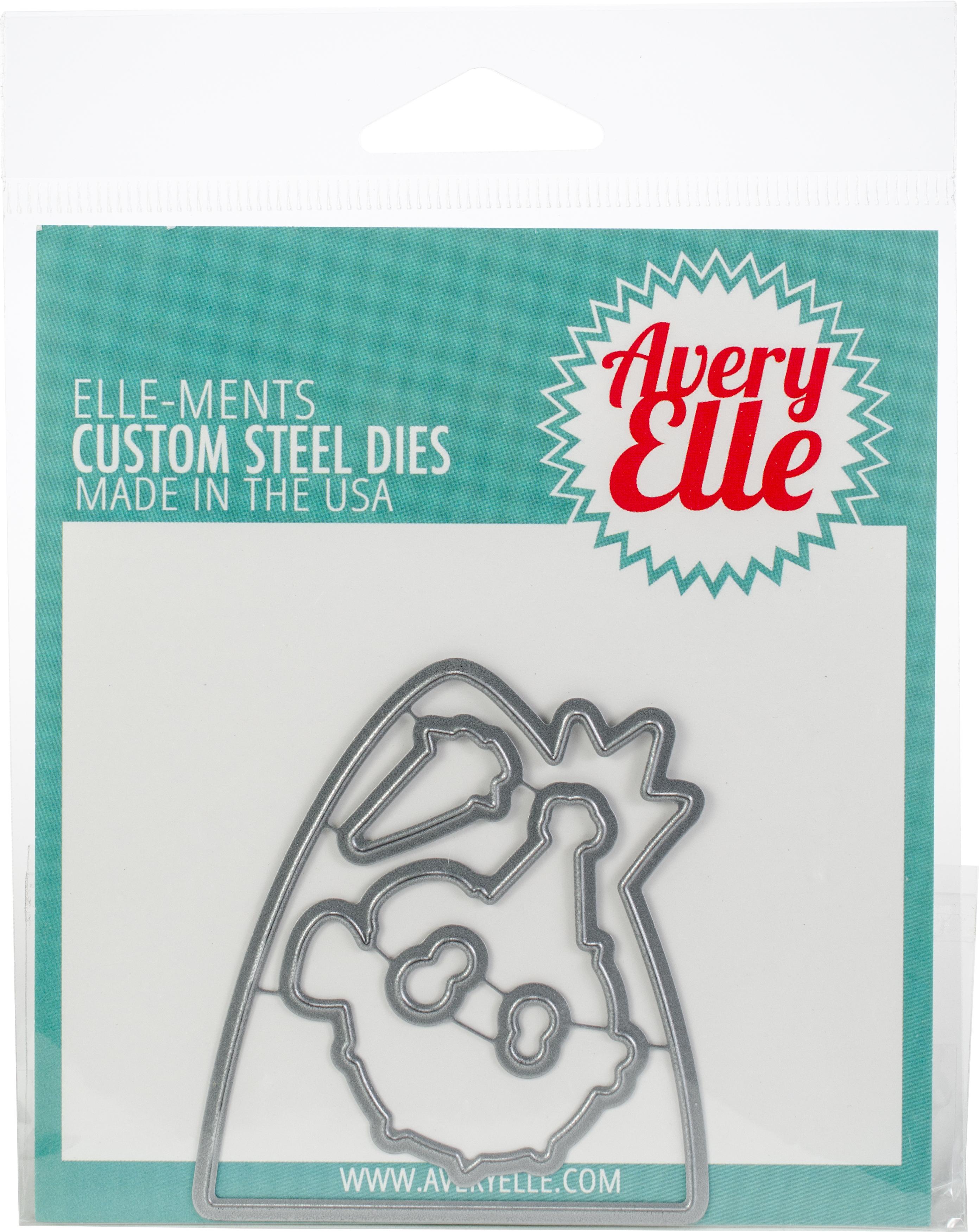 Avery Elle Elle-Ments Dies - Sea-Prise!