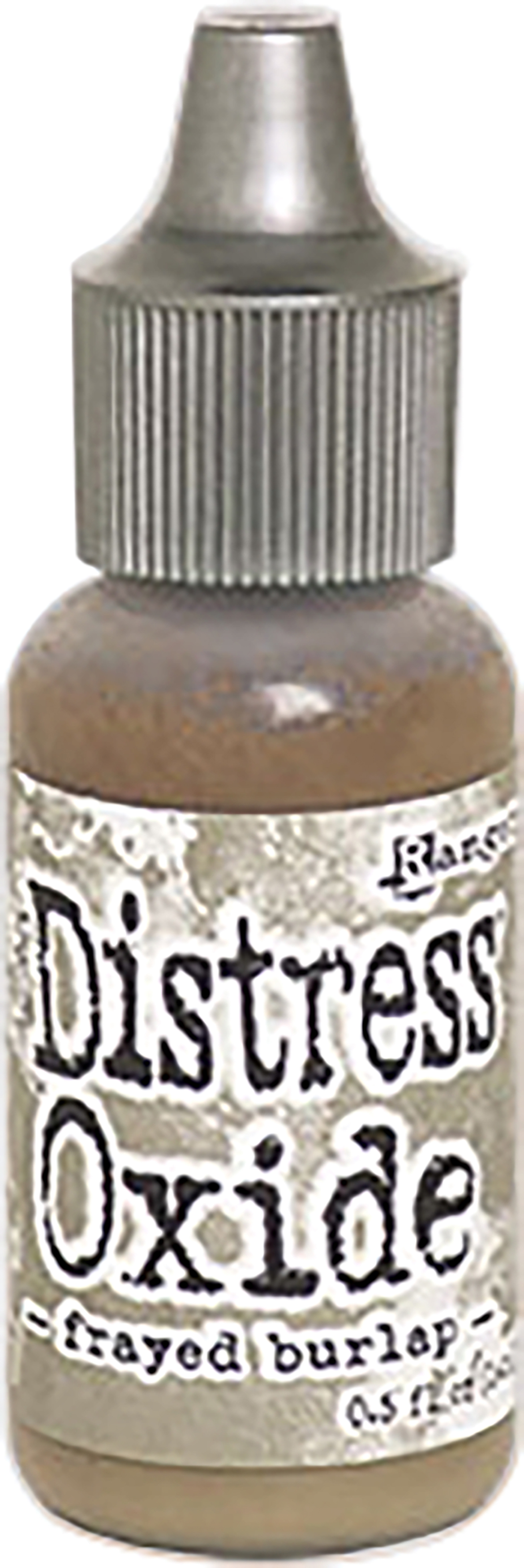 Tim Holtz Distress Oxides Reinker Frayed Burlap