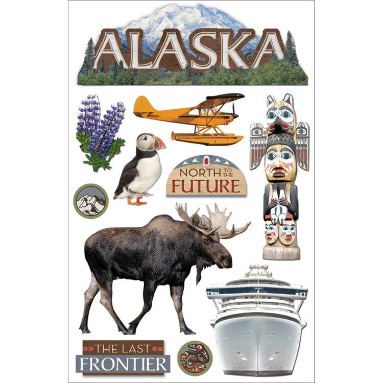 STKR-ALASKA