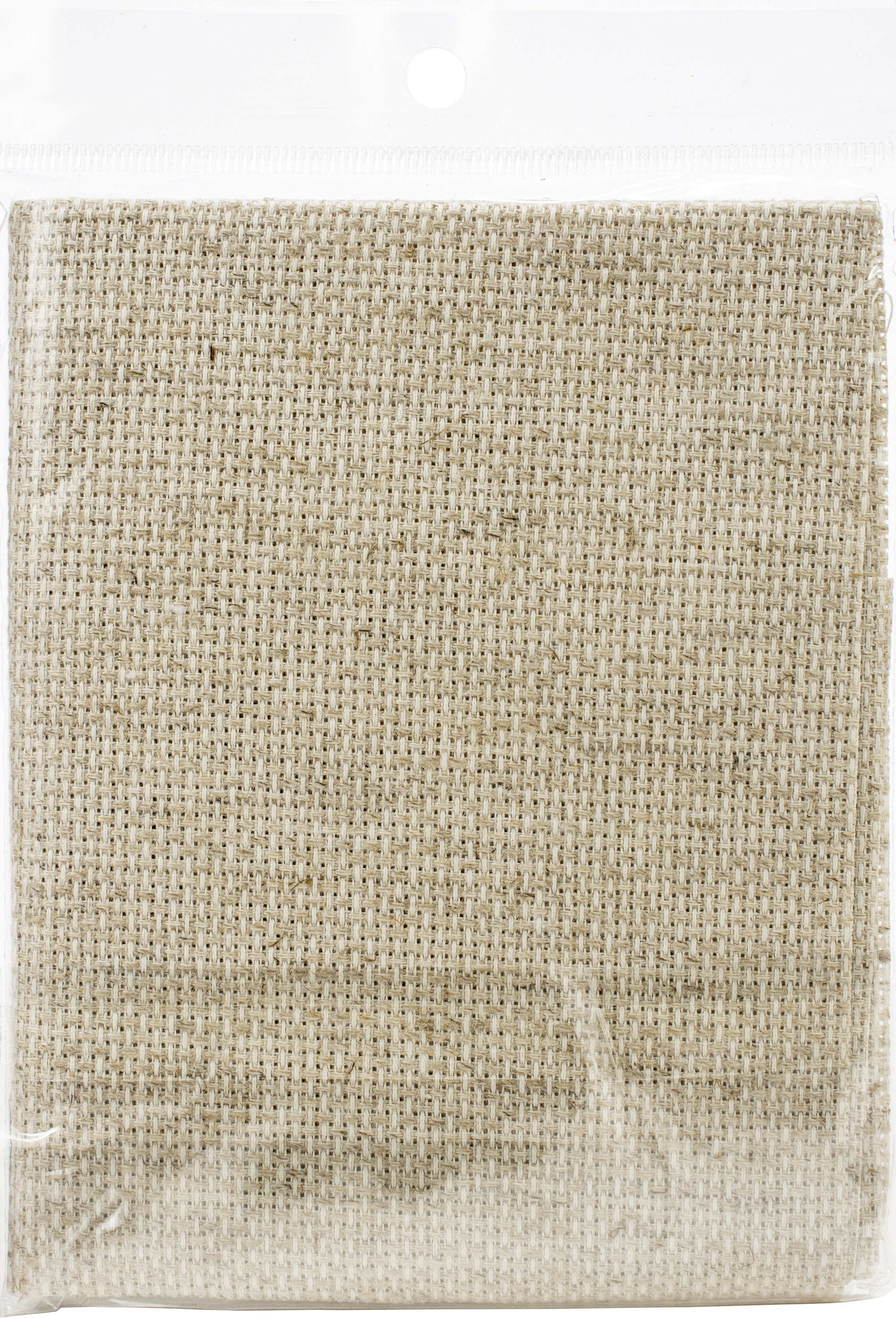 Aida Cloth 15x18 - Oatmeal