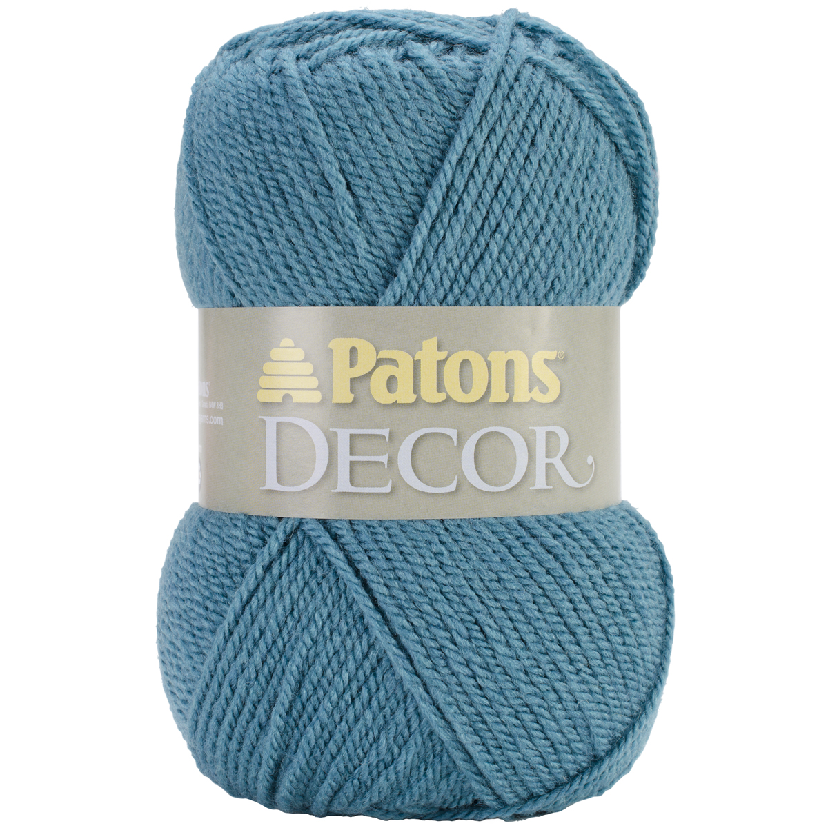 Patons Decor Yarn - 20 plus COLORS