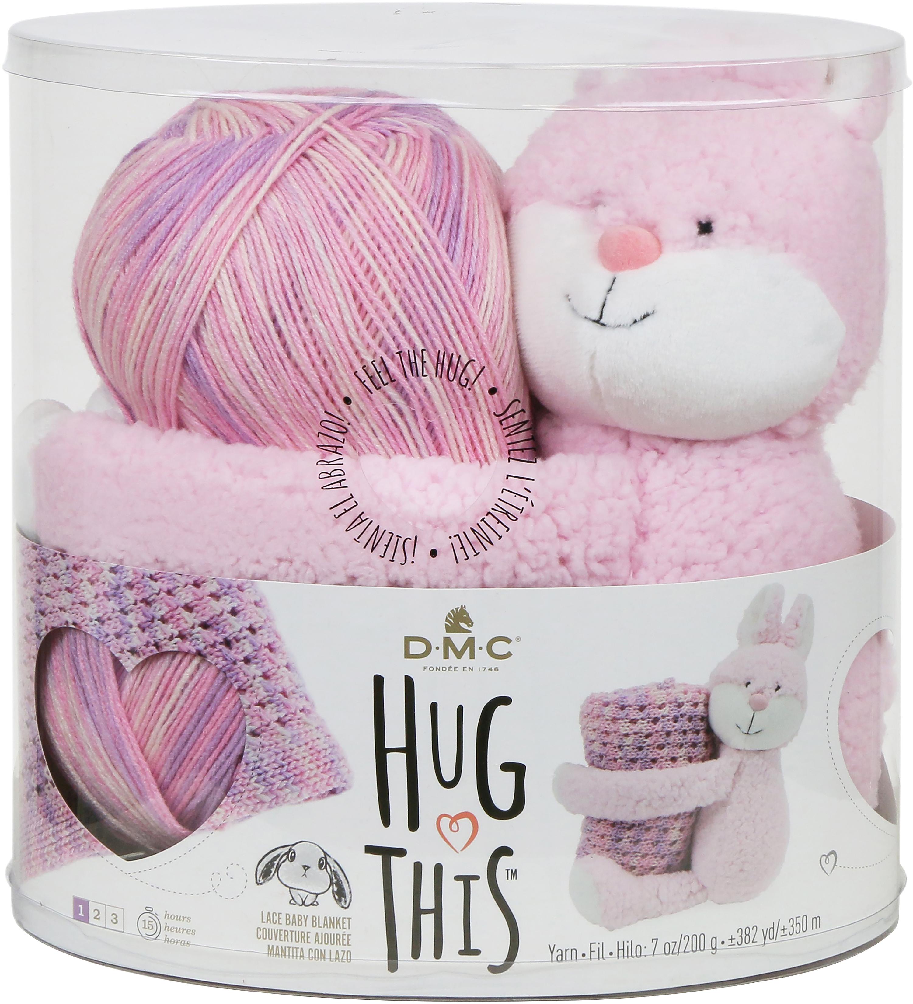 DMC Hug This!