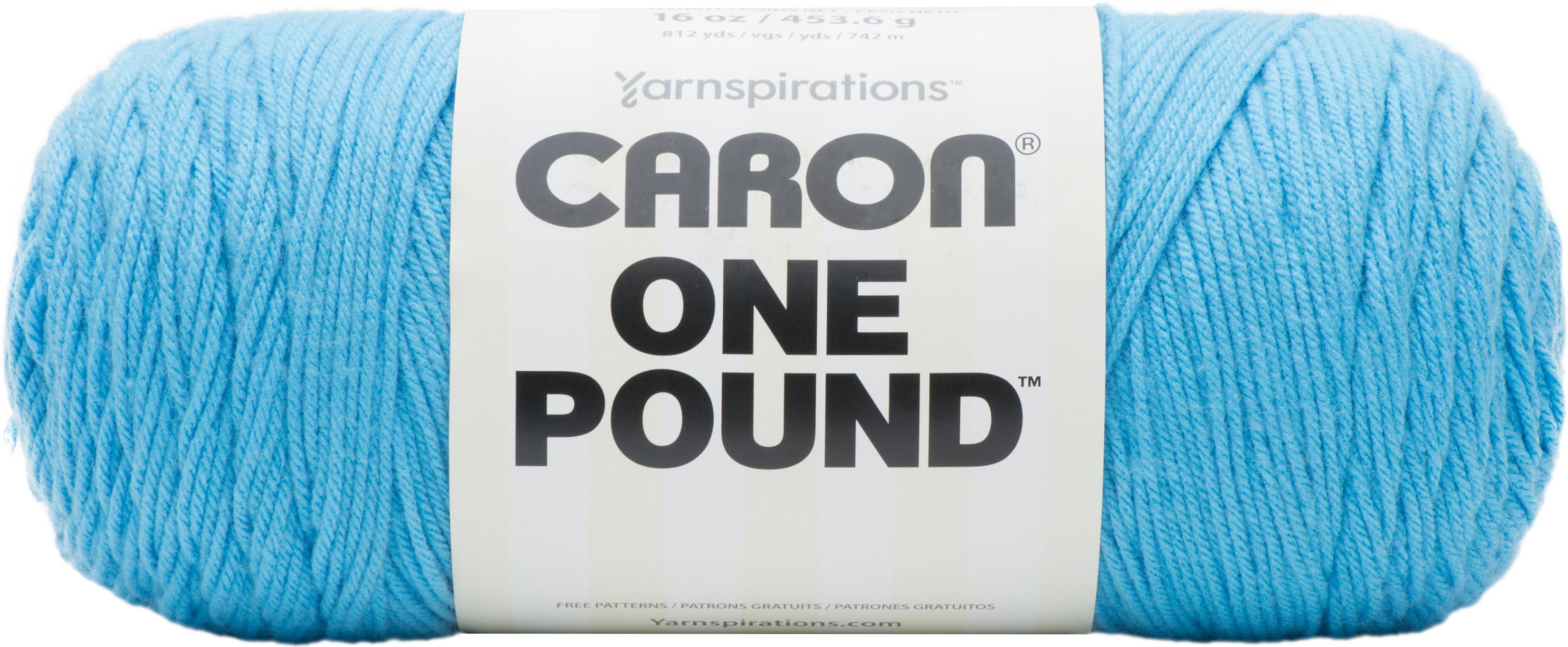 Caron One Pound Century Collection Yarn
