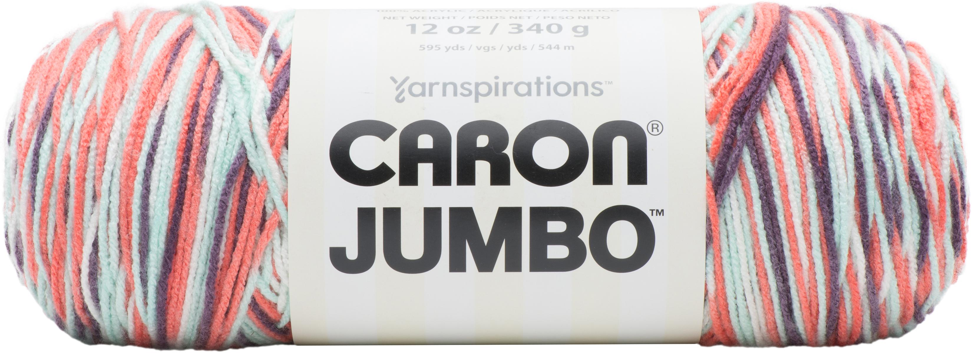 Caron Jumbo Print Century Collection Yarn