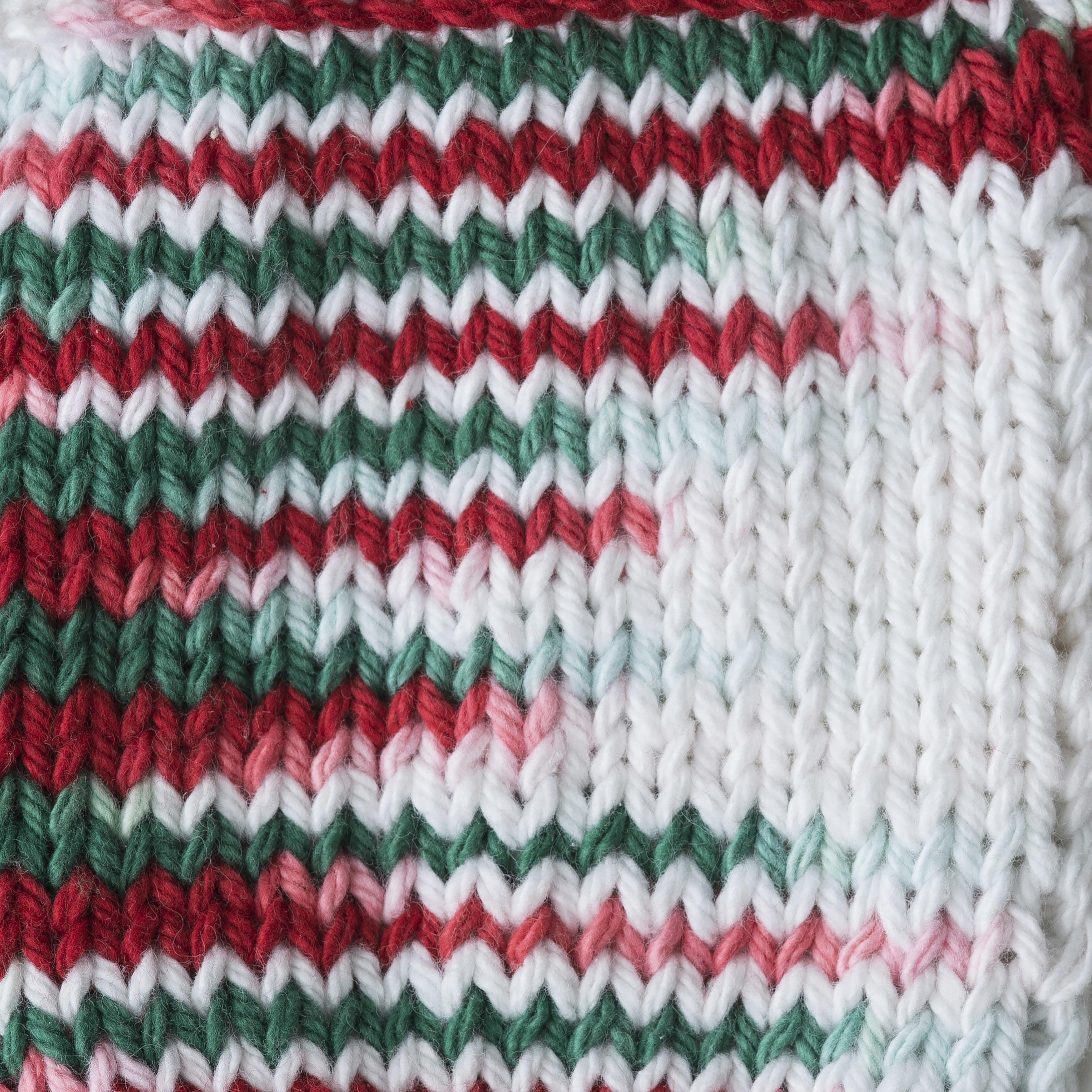 Lily Sugar'n Cream Yarn - Cones