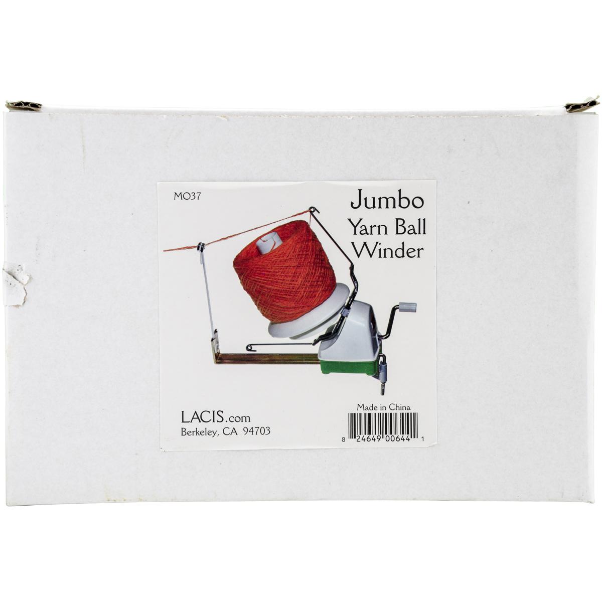 Lacis Jumbo Ball Winder