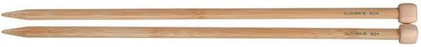 13 Clover Bamboo Knitting Needles