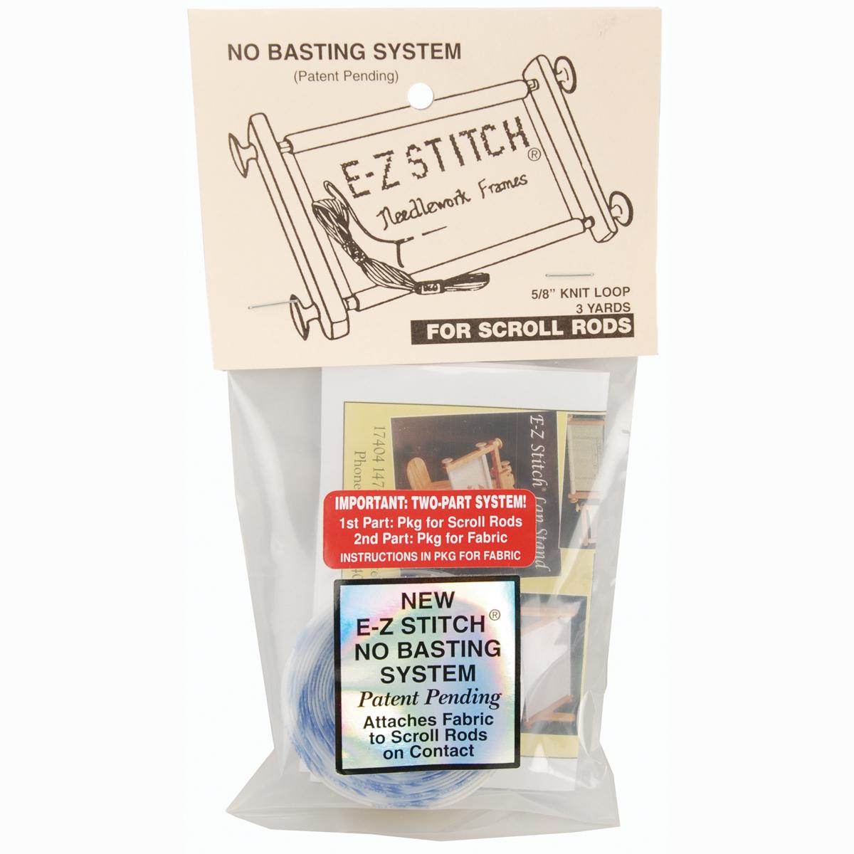 EZ stitch Velco 5/8 For Rod