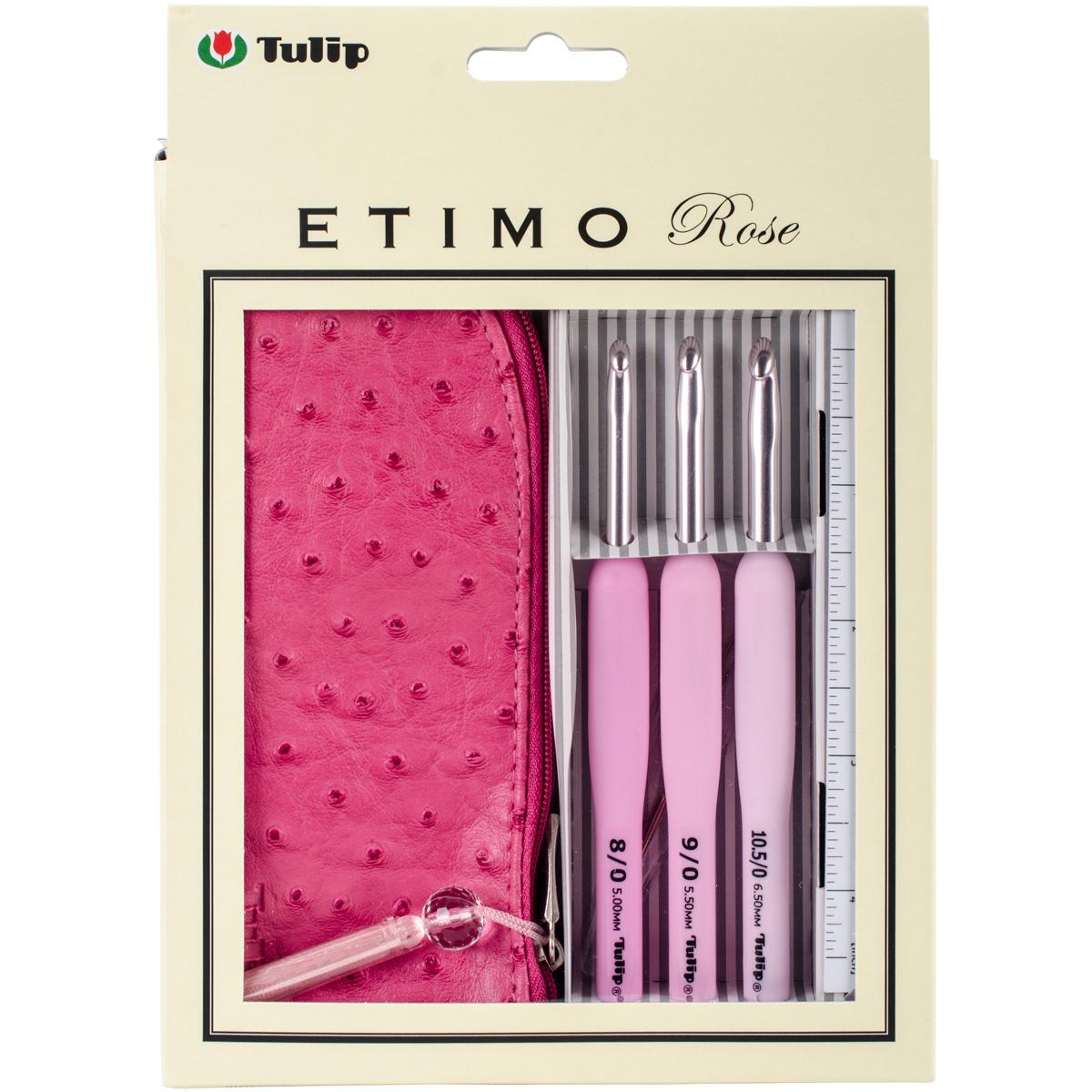 Etimo Rose Hook Set