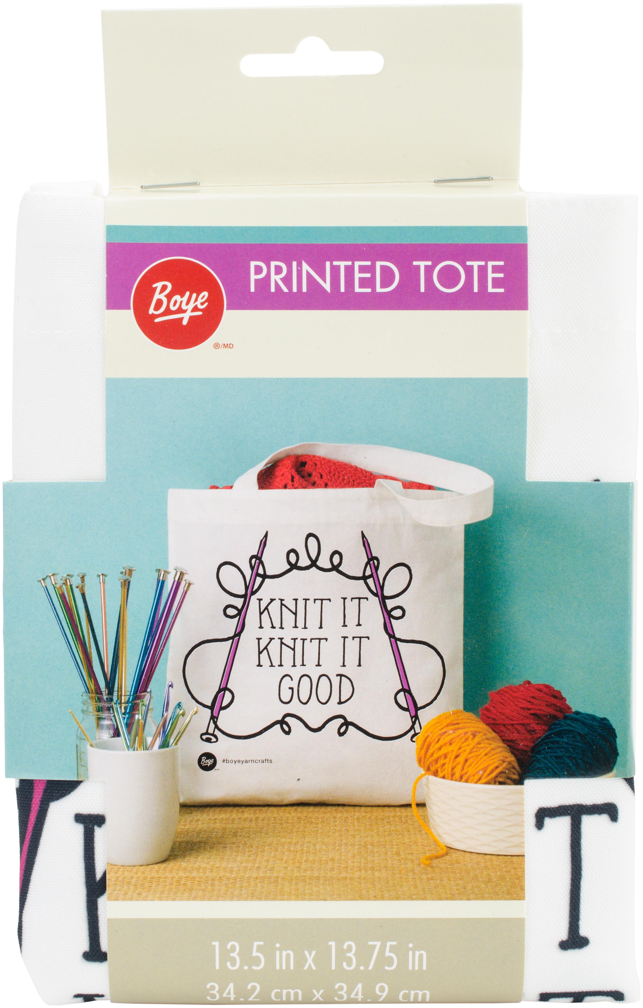 Knit it Good (Boye)