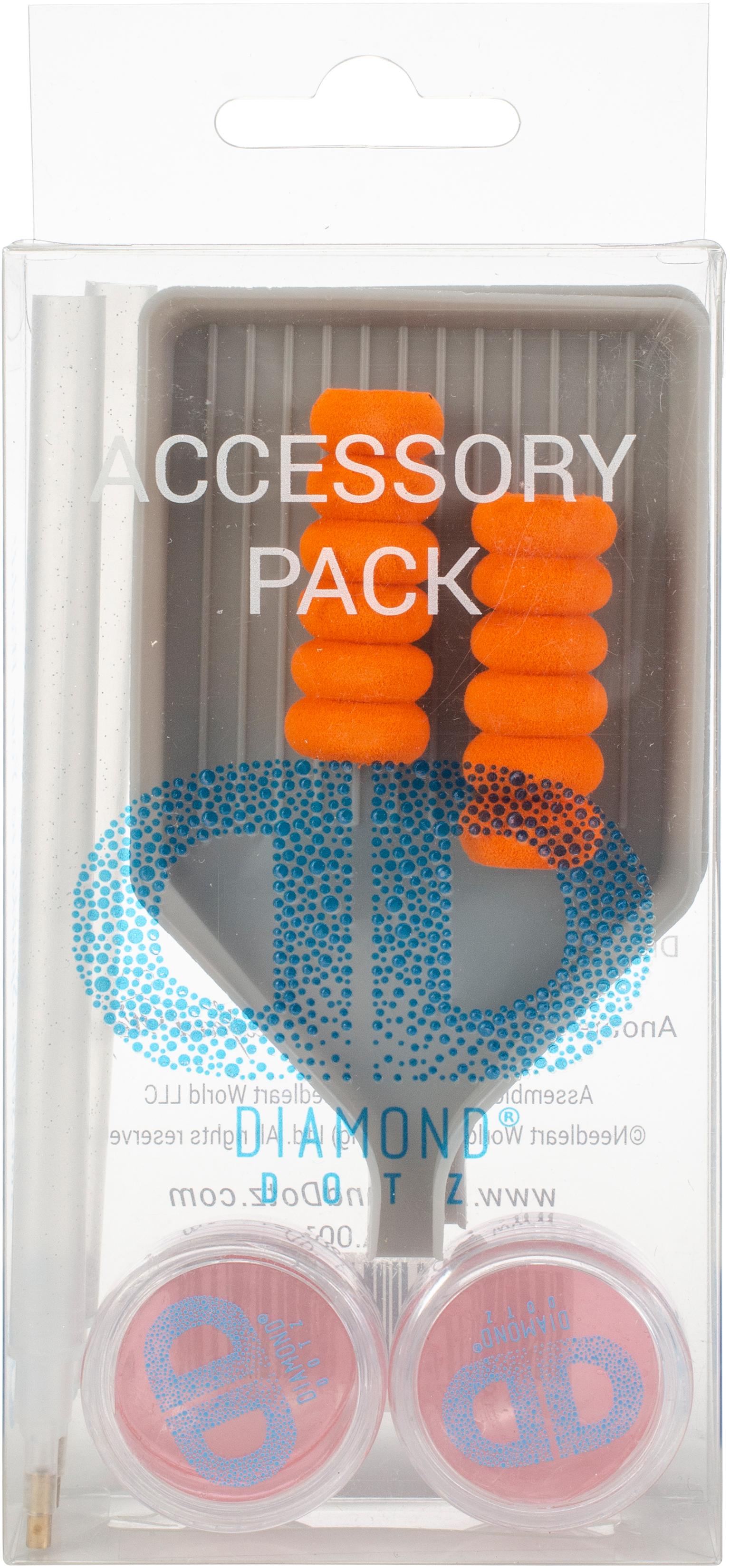 Diamond Dotz Accessory Pack 8/pkg
