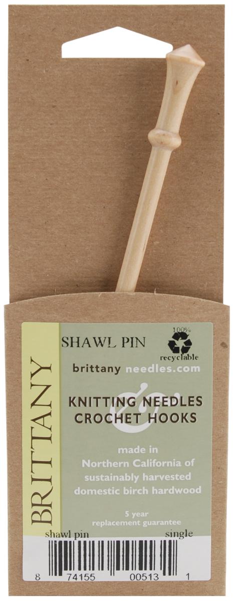 Brittany Shawl Pin 6-
