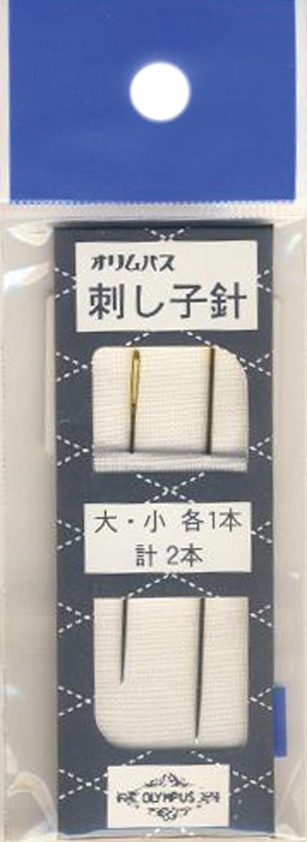 Olympus Sashiko Needle 2-pack