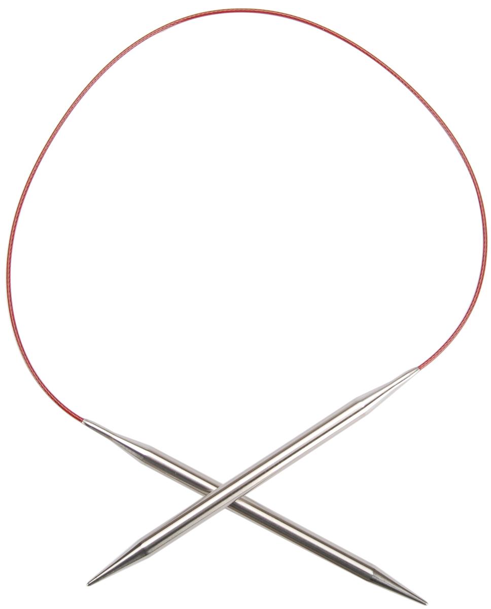 Red Lace Circulars