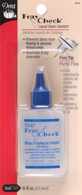 Fray Check (Dritz)