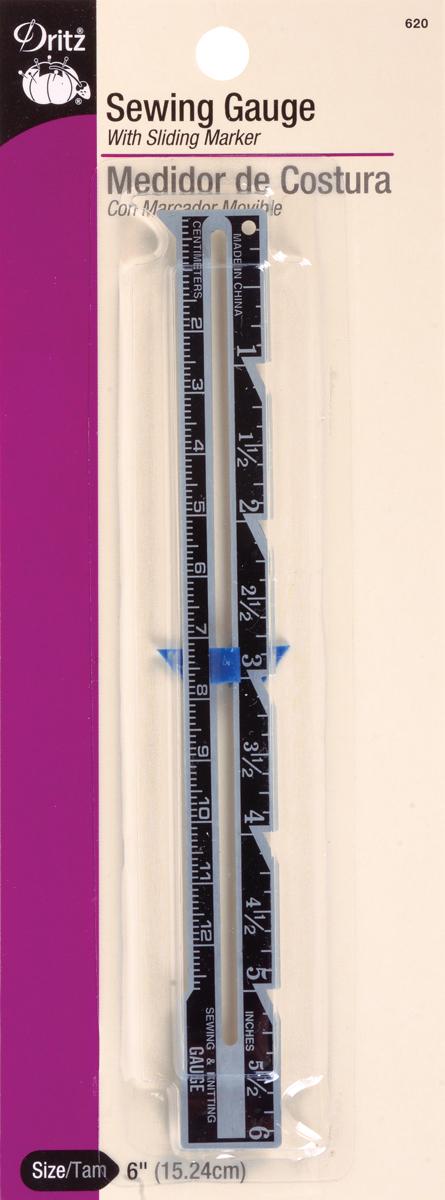 Dritz Sewing Gauge 6-