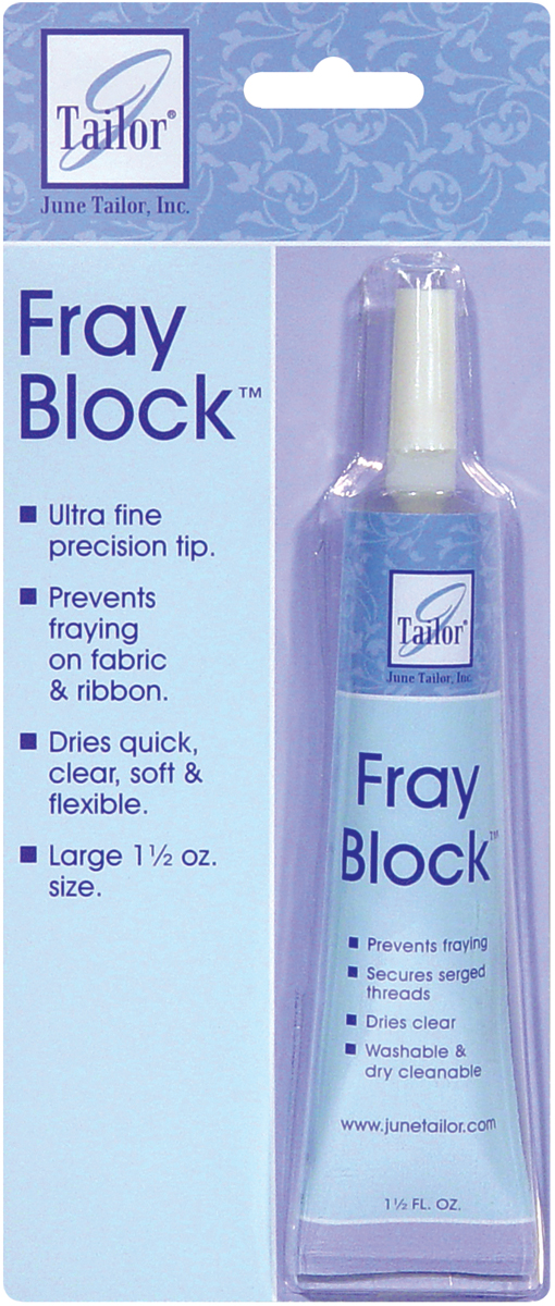 Fray Block-1.5oz