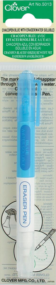 Clover Water Erasable Chacopen - Blue