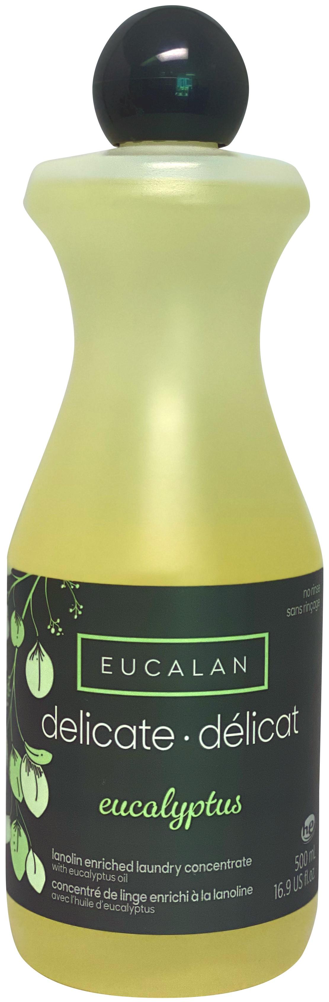 Eucalan Eucalyptus 16.9 oz