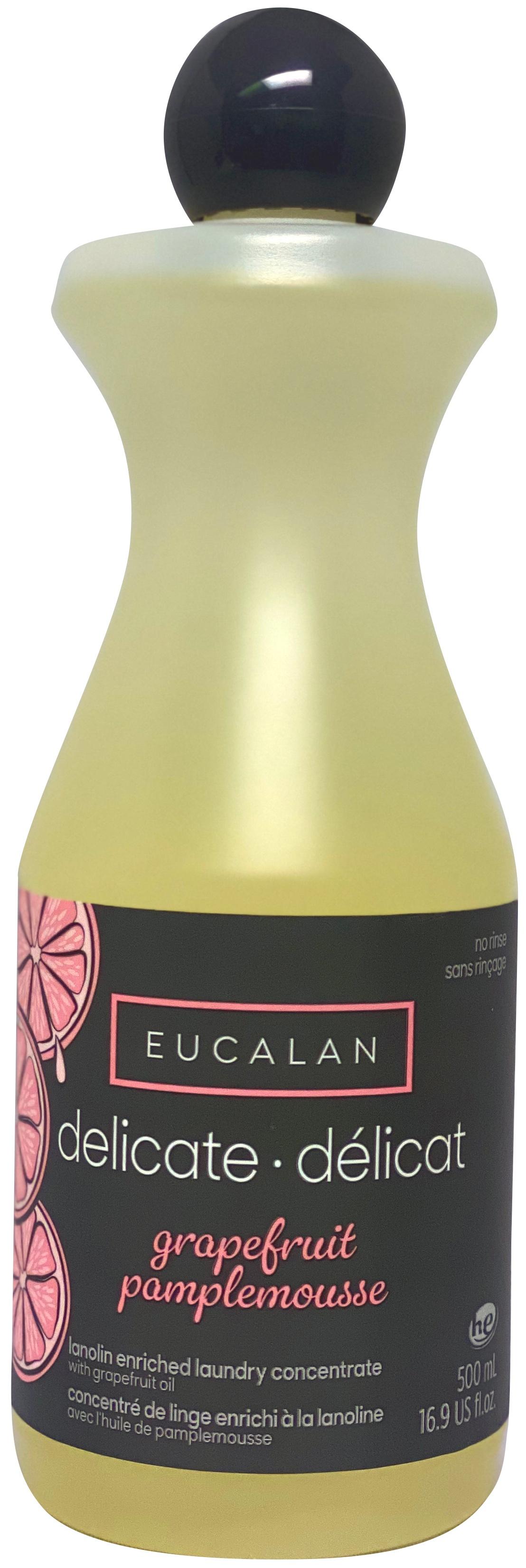 Eucalan Grapefruit 16.9 oz