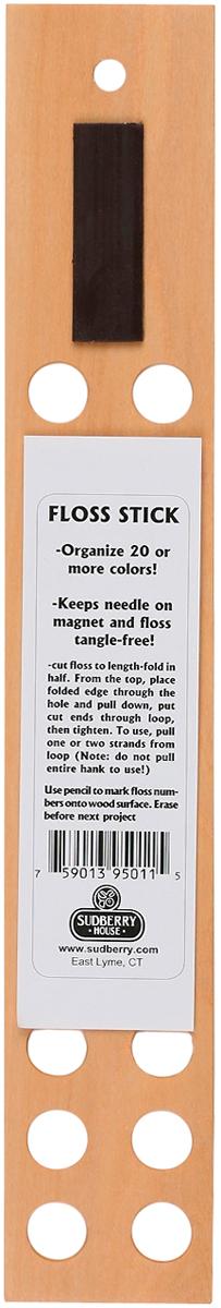 Sudberry House Floss Stick Organizer