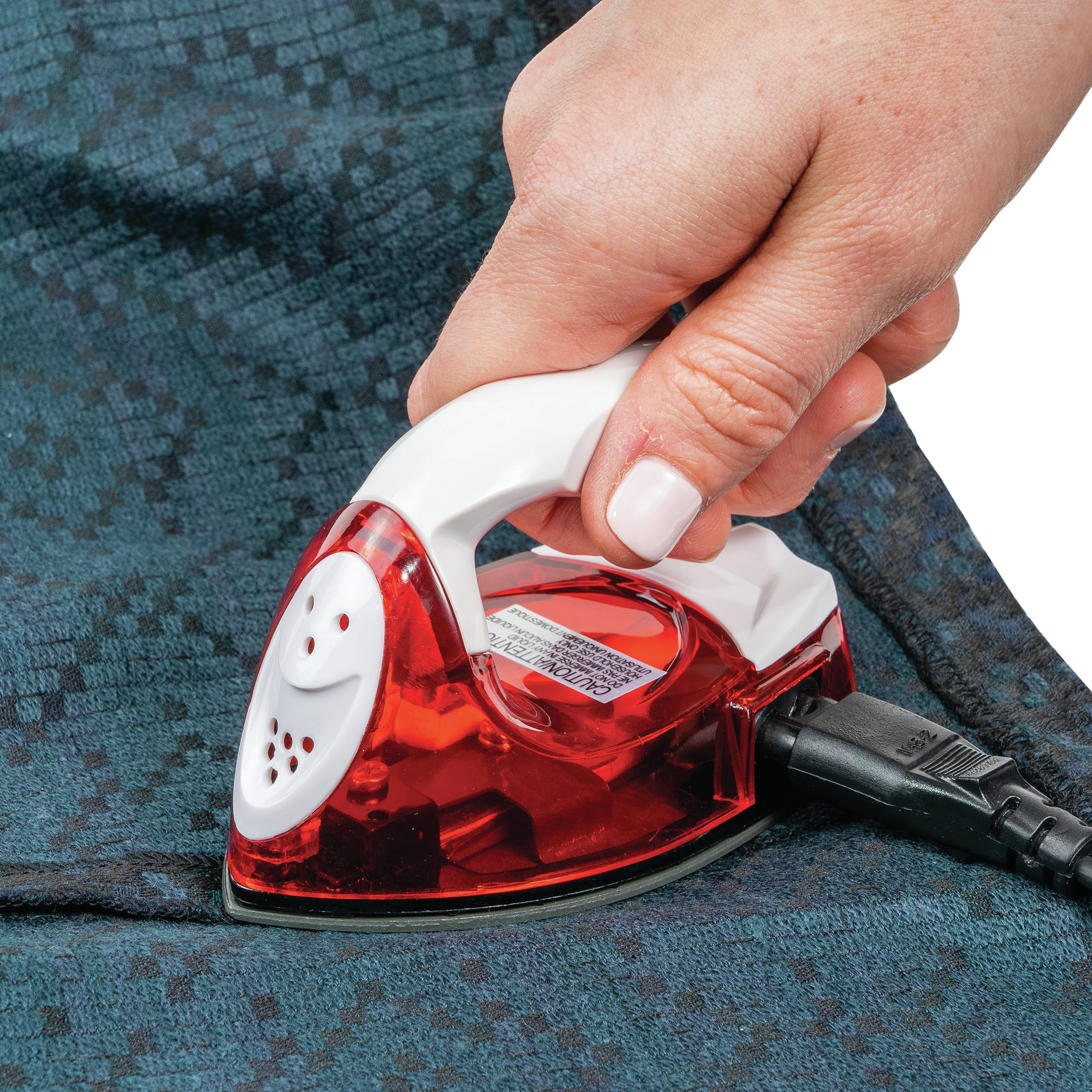 Dyno Handy Press Mini Iron-