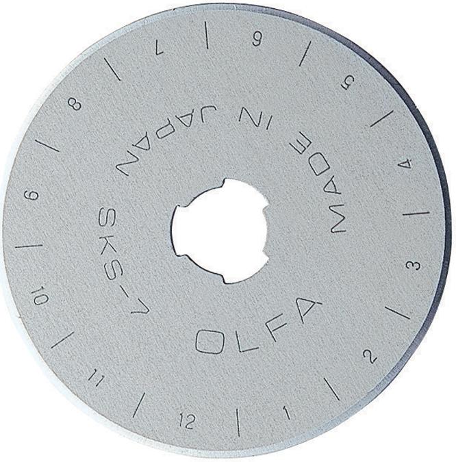 Olfa 45mm blades
