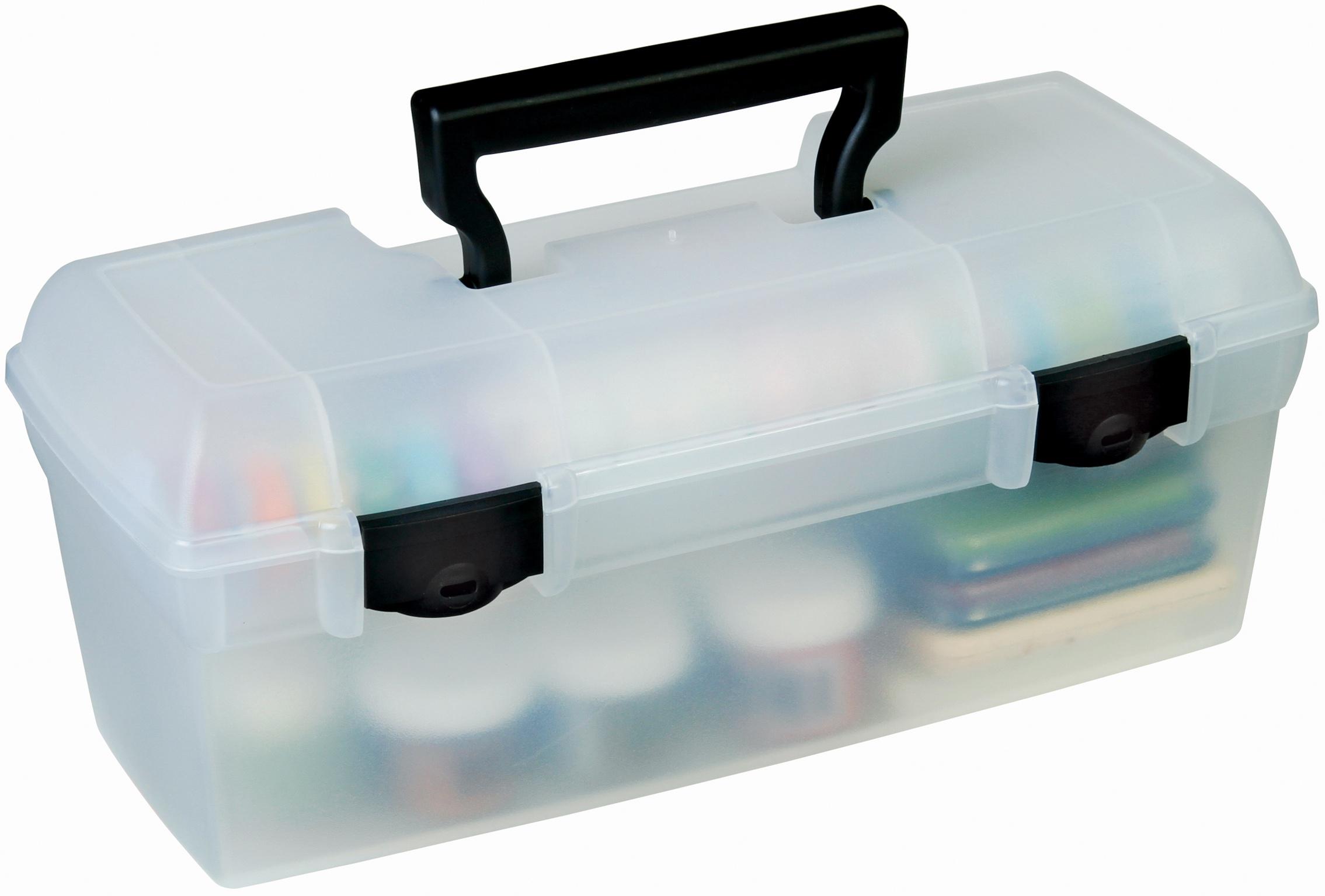 Artbin Essentials Lift Out Tray Box 13