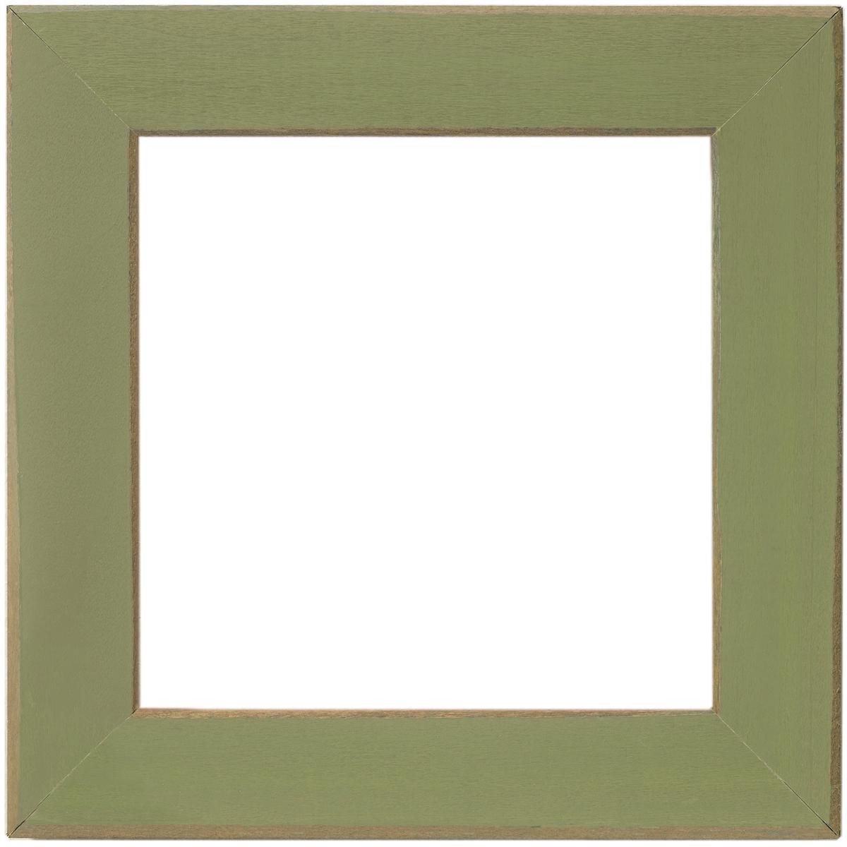 Frame 6X6-Olive