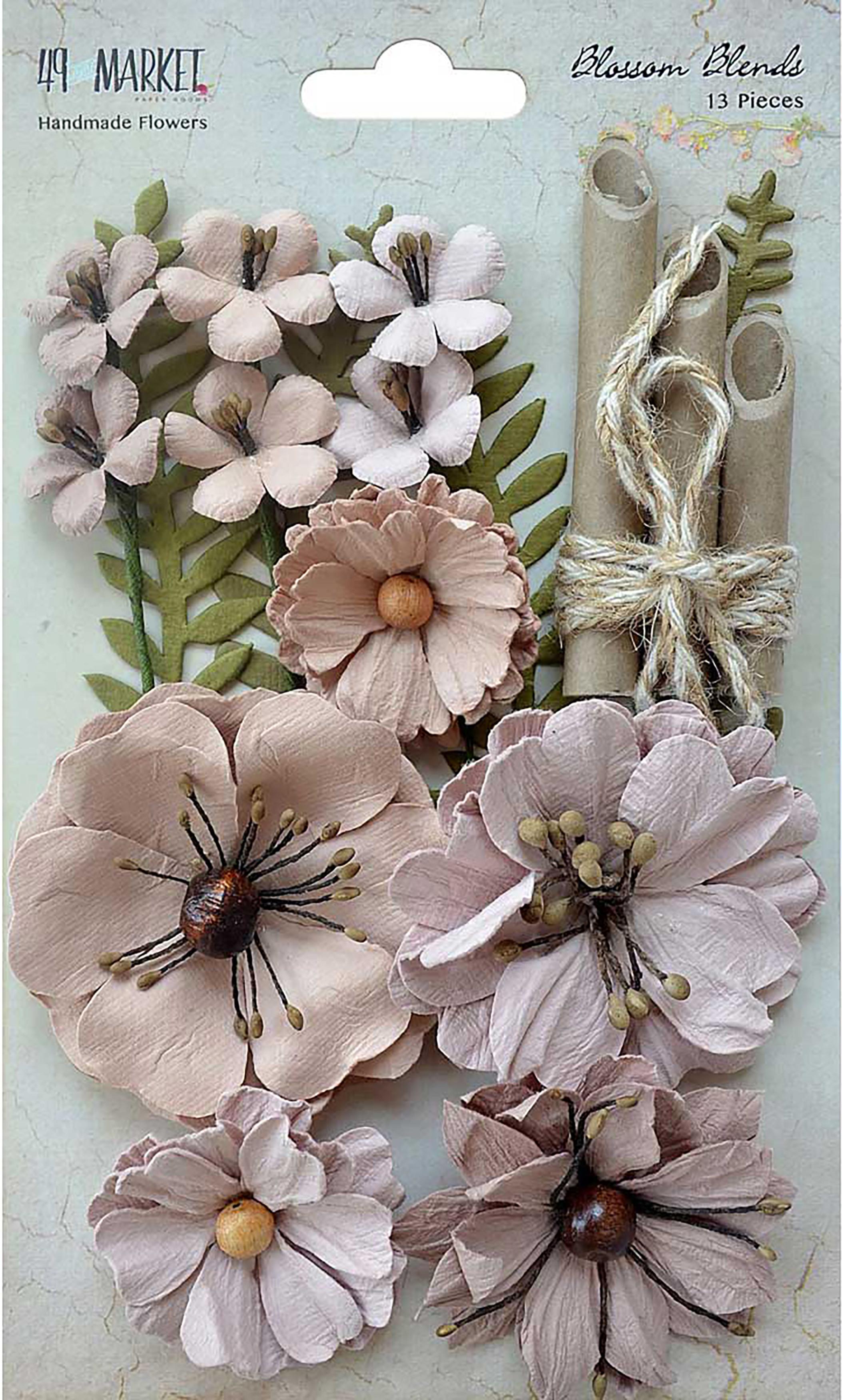 Blossom Blends - Sandcastle