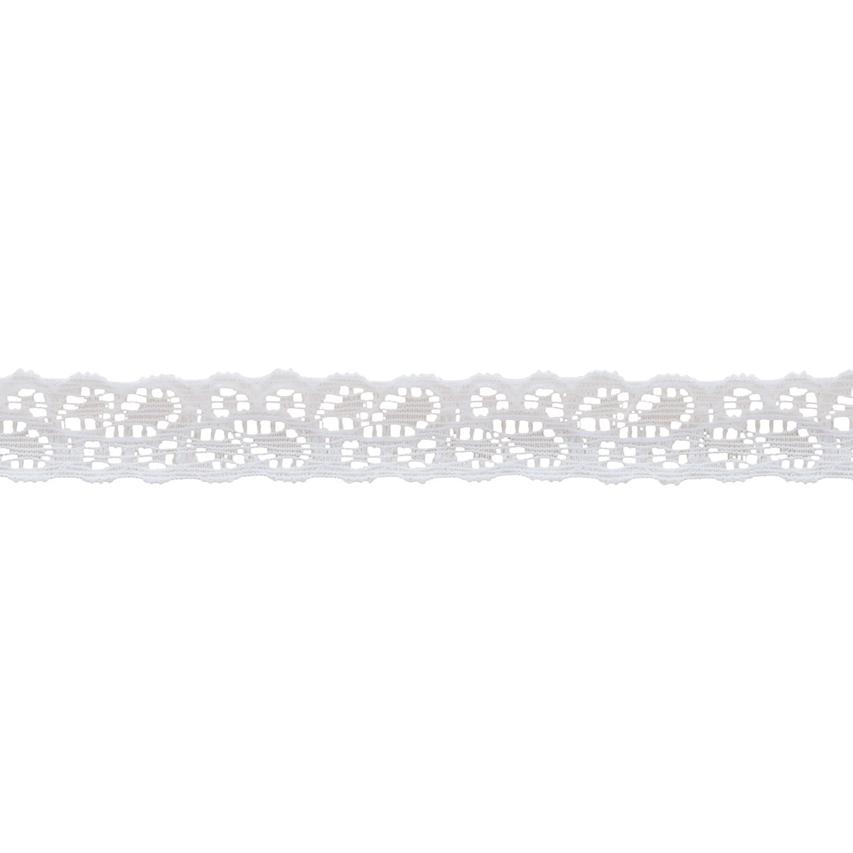 1/2 STRETCH GALLOON LACE