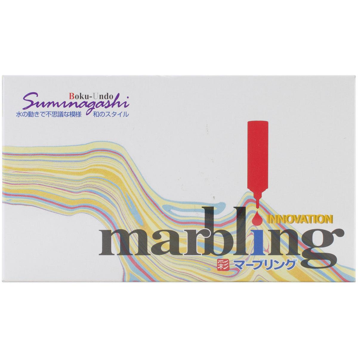 800-Mb Marbling Kit
