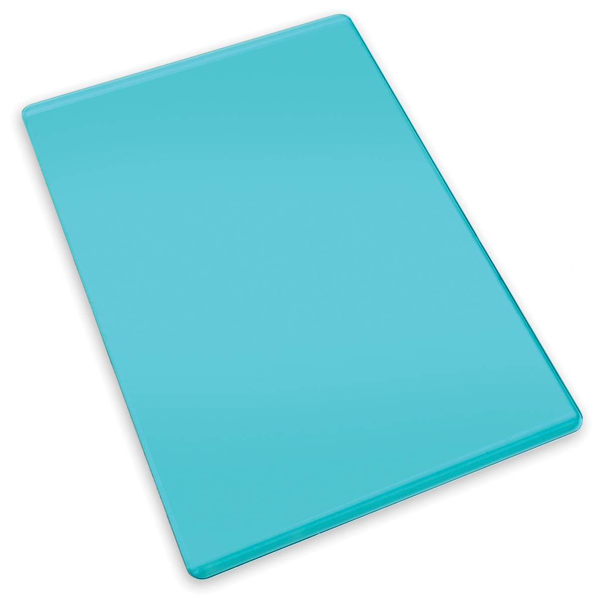 Sizzix - Standard Cutting Pads, Mint, 2PK