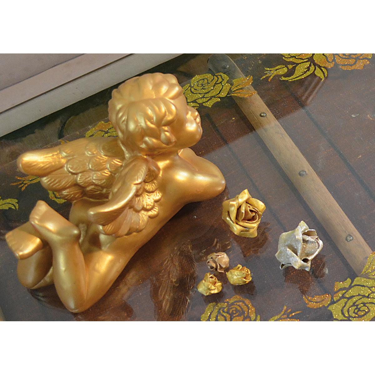 Viva Decor Inka Gold 62.5g-Old Gold