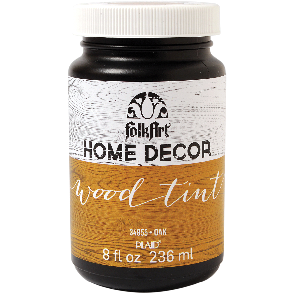 FolkArt Home Decor Wood Tint-Oak