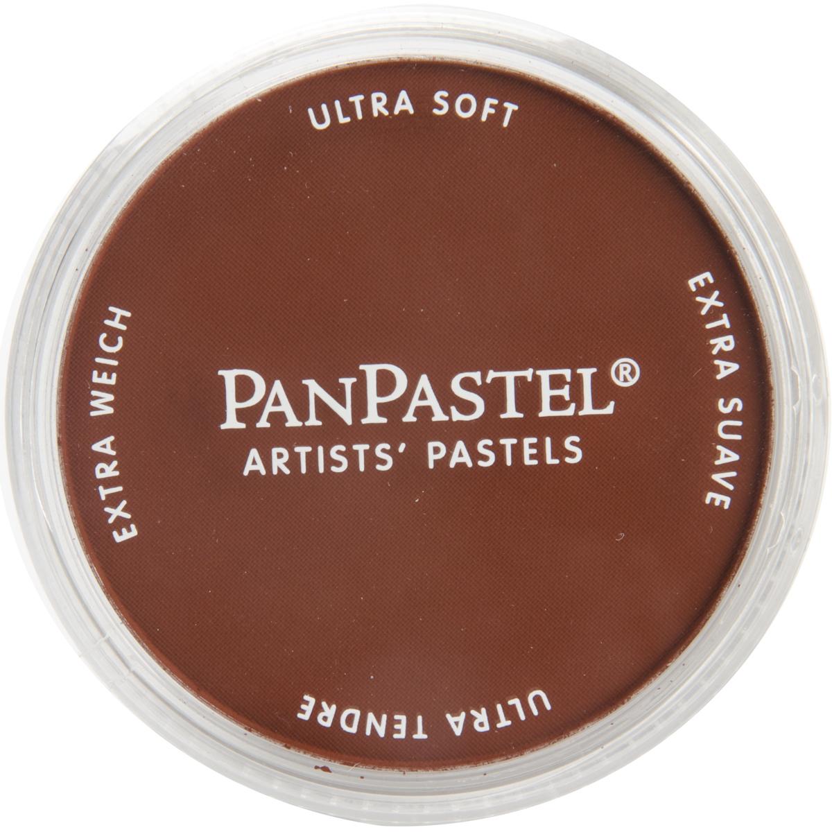 PANPASTEL 9ML RD IRN OXIDE SHD
