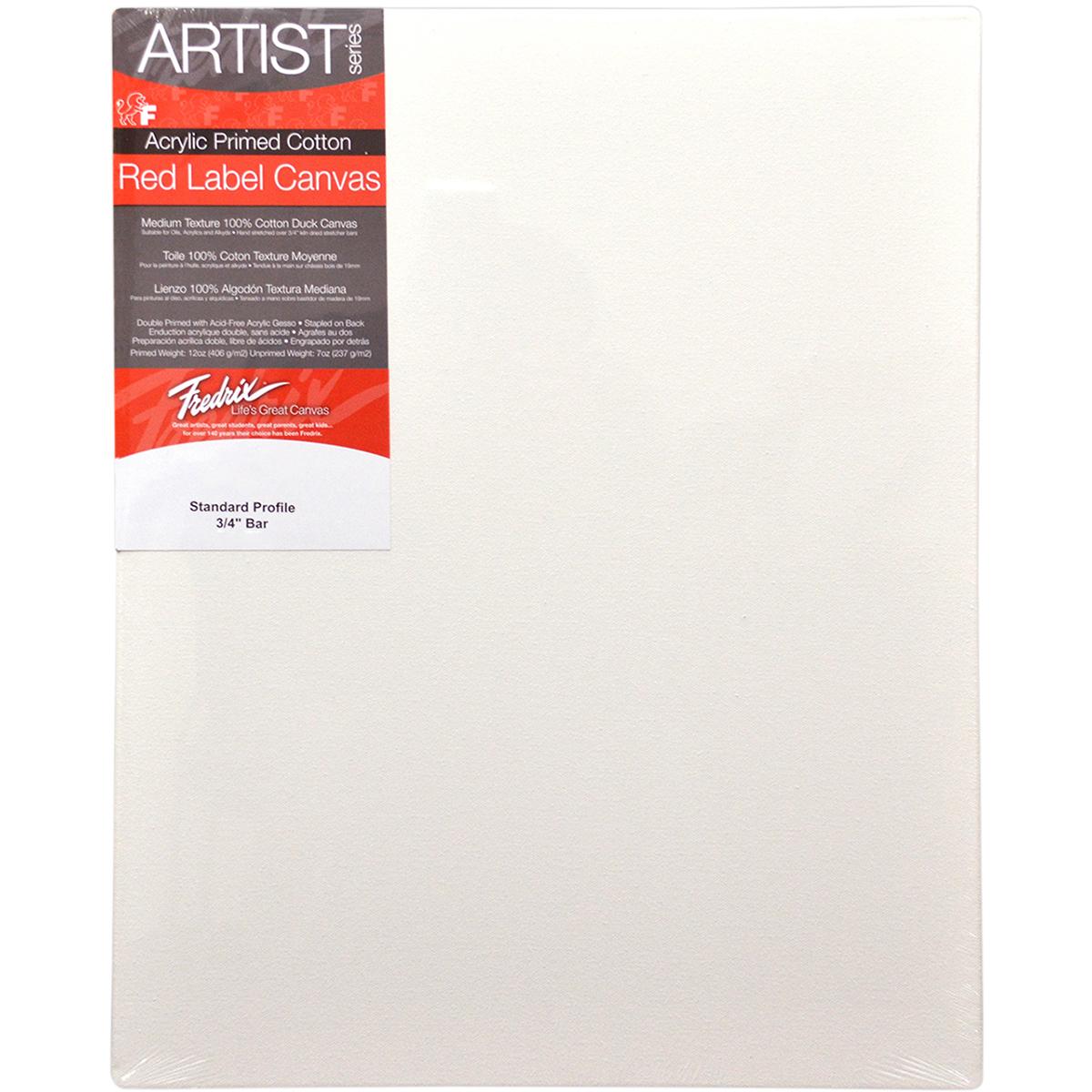 Tara Fredrix Stretched Canvas-12X16