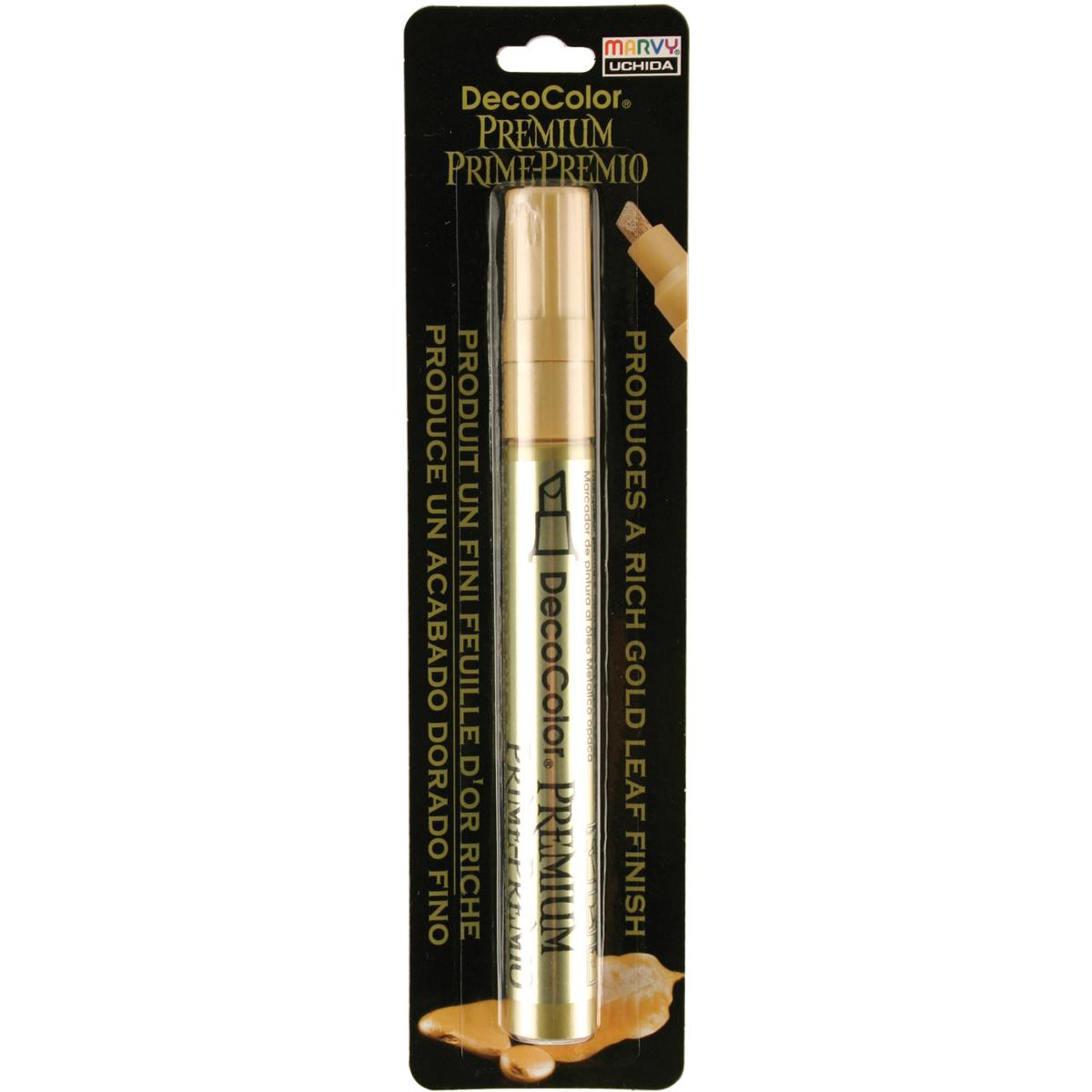 Uchida DecoColor Gold Marker