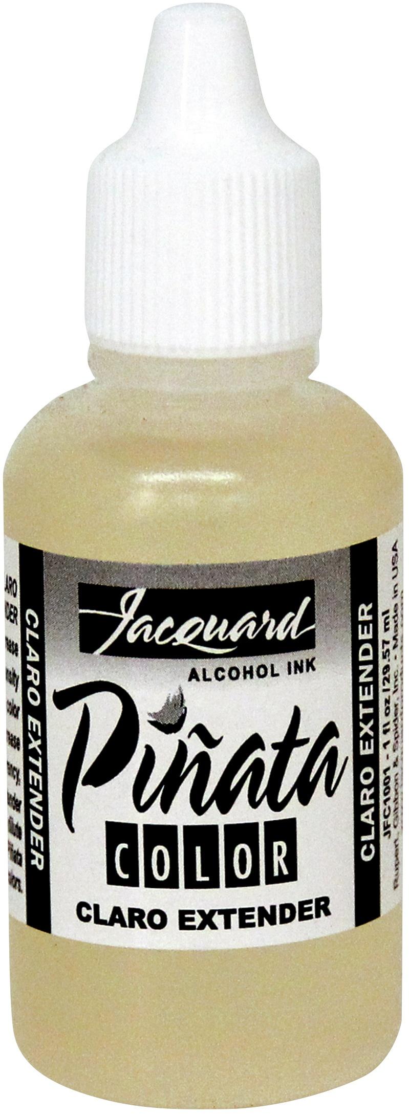 Alcohol Ink Pinata Color Claro Extender