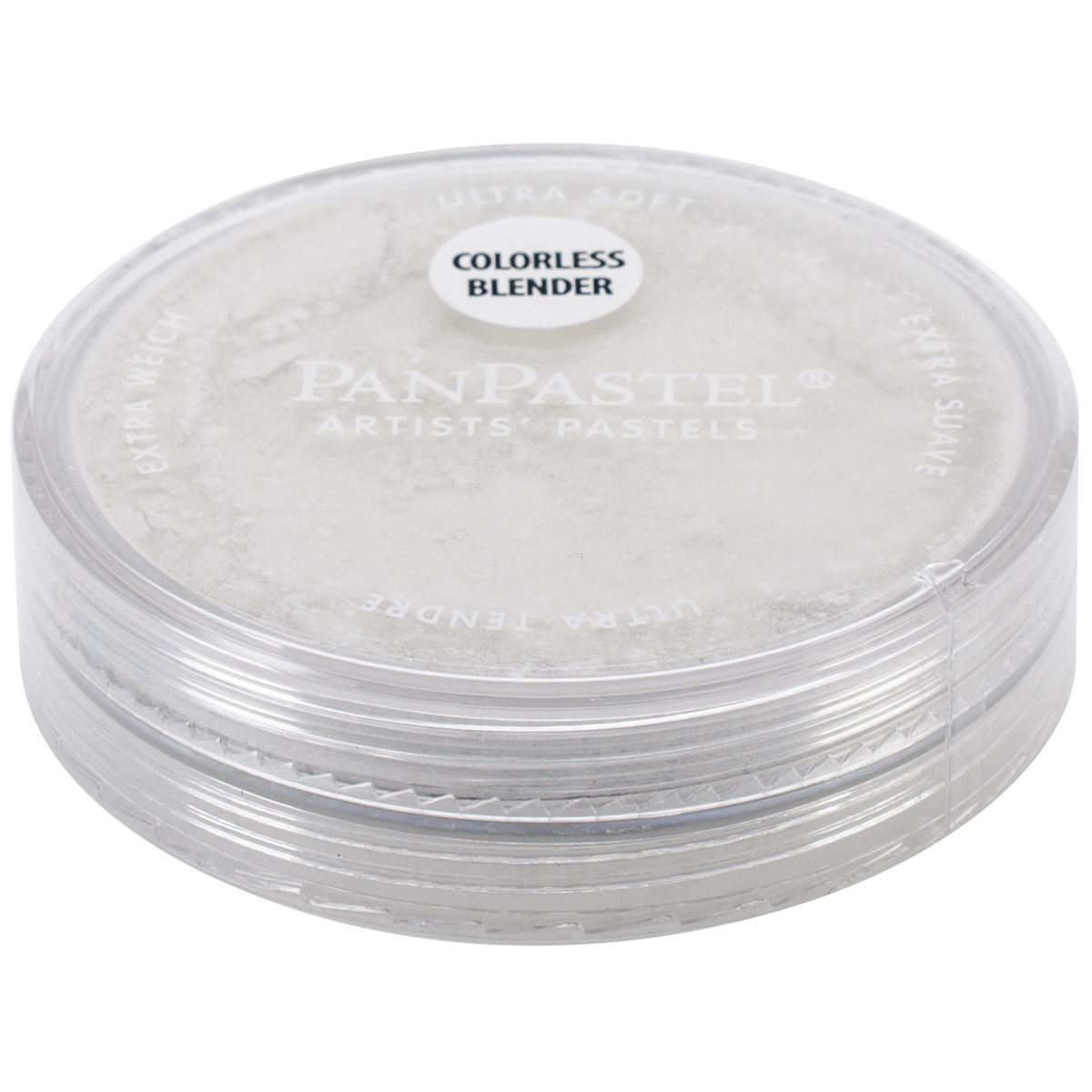 PanPastel Ultra Soft Colorless Blender 9ml-