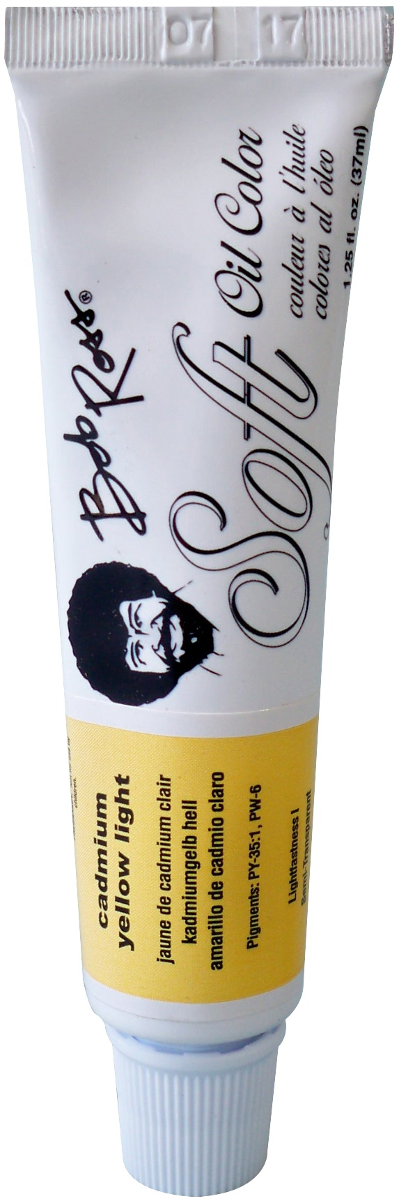 Bob Ross Soft Oil Color Paint 37ml