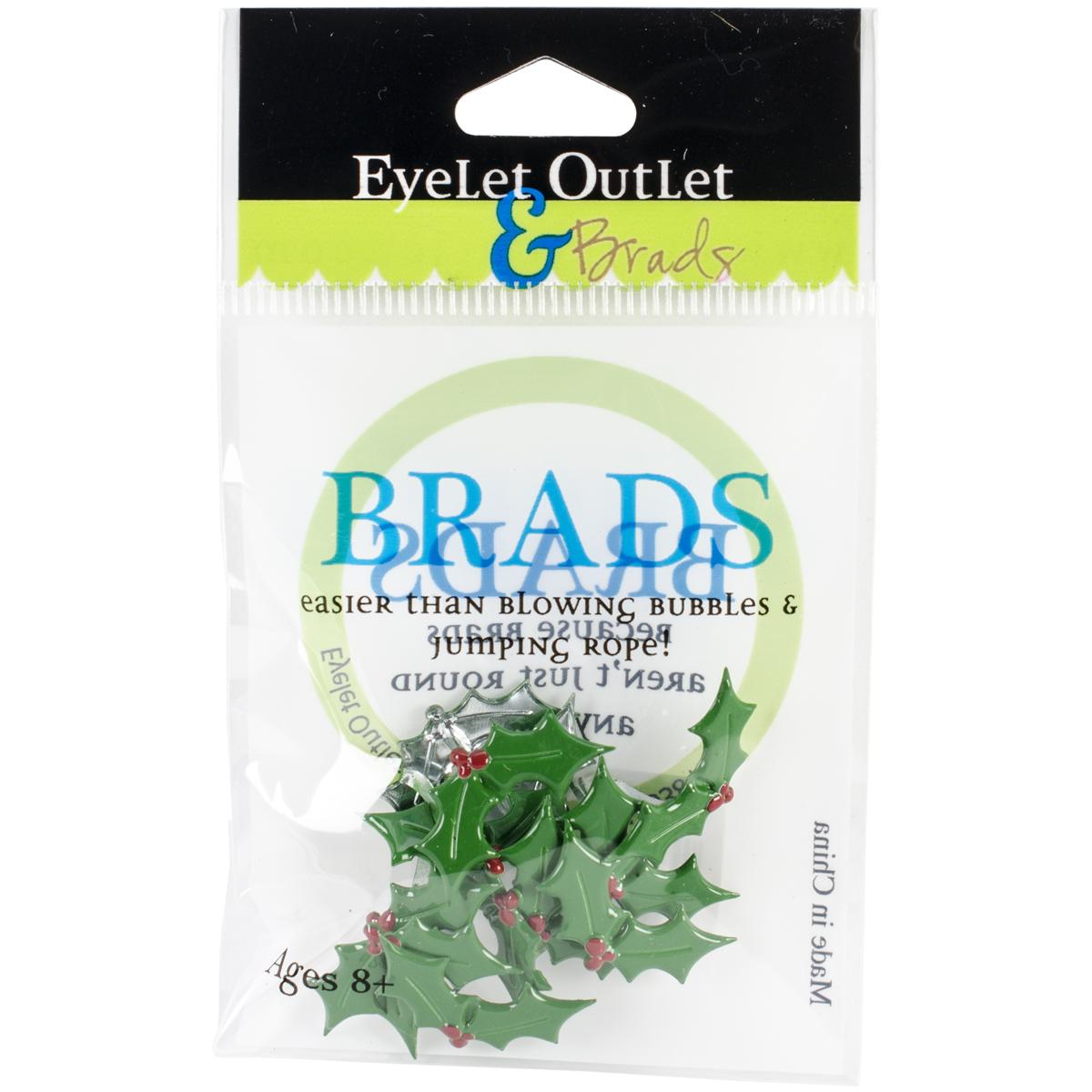 Tree Brads