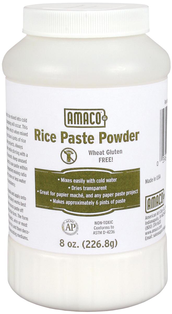 Rice Paste Powder 8oz-