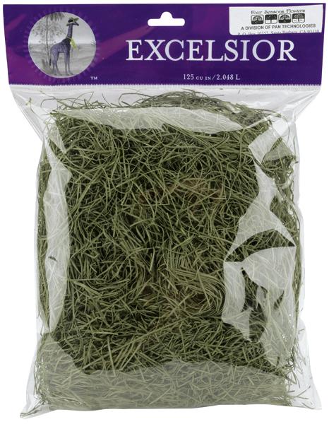Super Moss Excelsior 4oz-Green