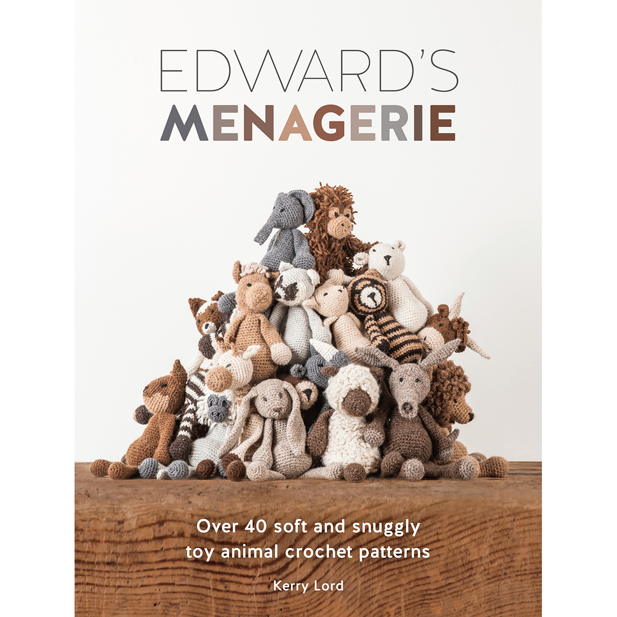 Edwards Menagerie by Kerry Lord