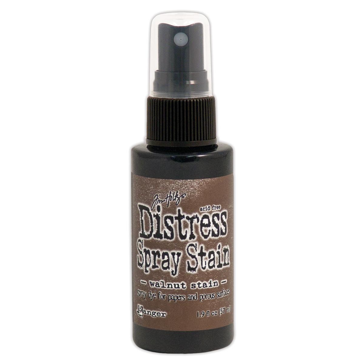 Tim Holtz Distress Spray Stain 1.9oz-Rustic Wilderness